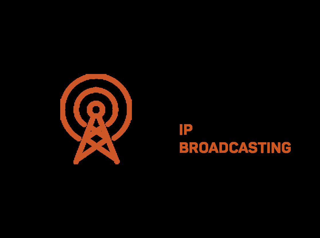 IP Broadcasting