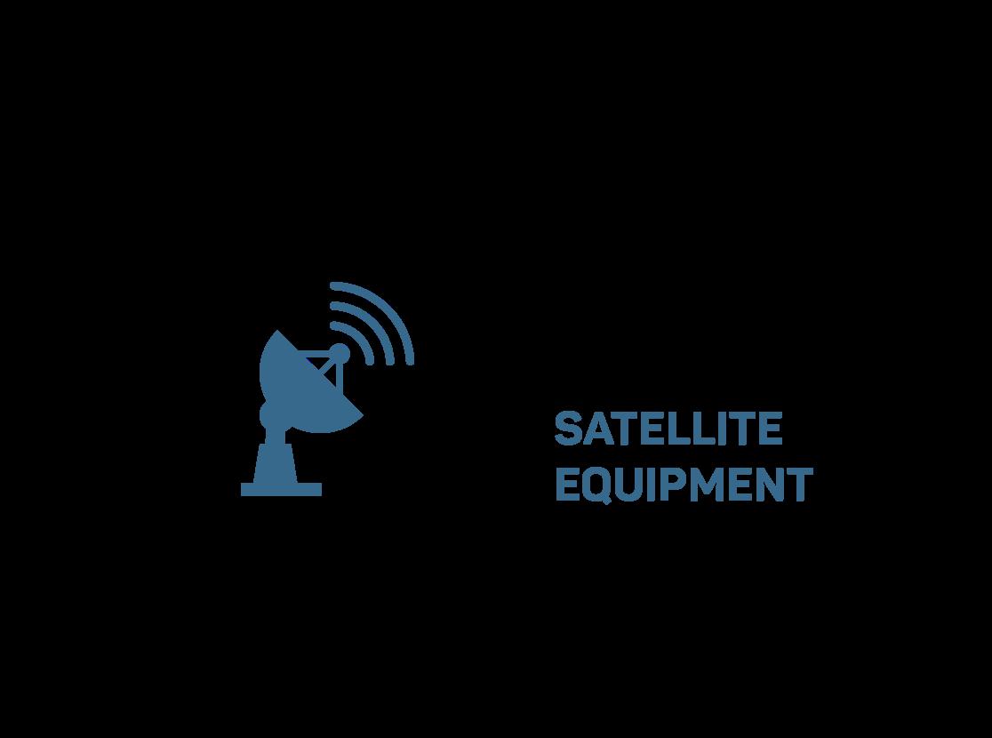 Satellite Equipment