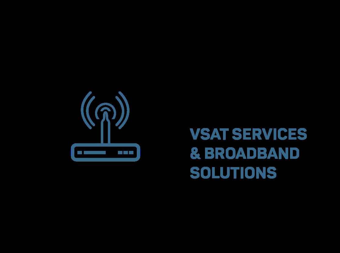 Vsat Services & Broadband Solutions